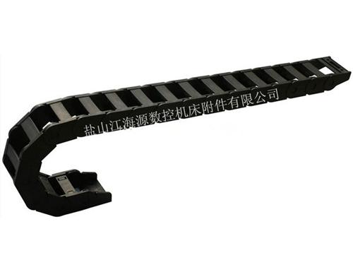 JHY-KEM26系列桥式拖链