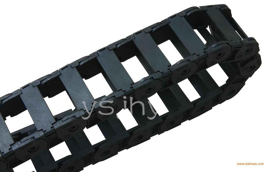 JHY-KEM18系列桥式拖链(整体式)