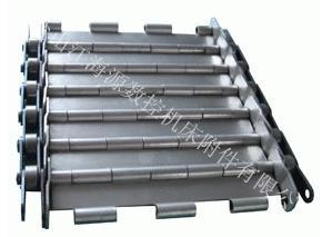 排屑链板(普通型I )(上平型Ⅱ)